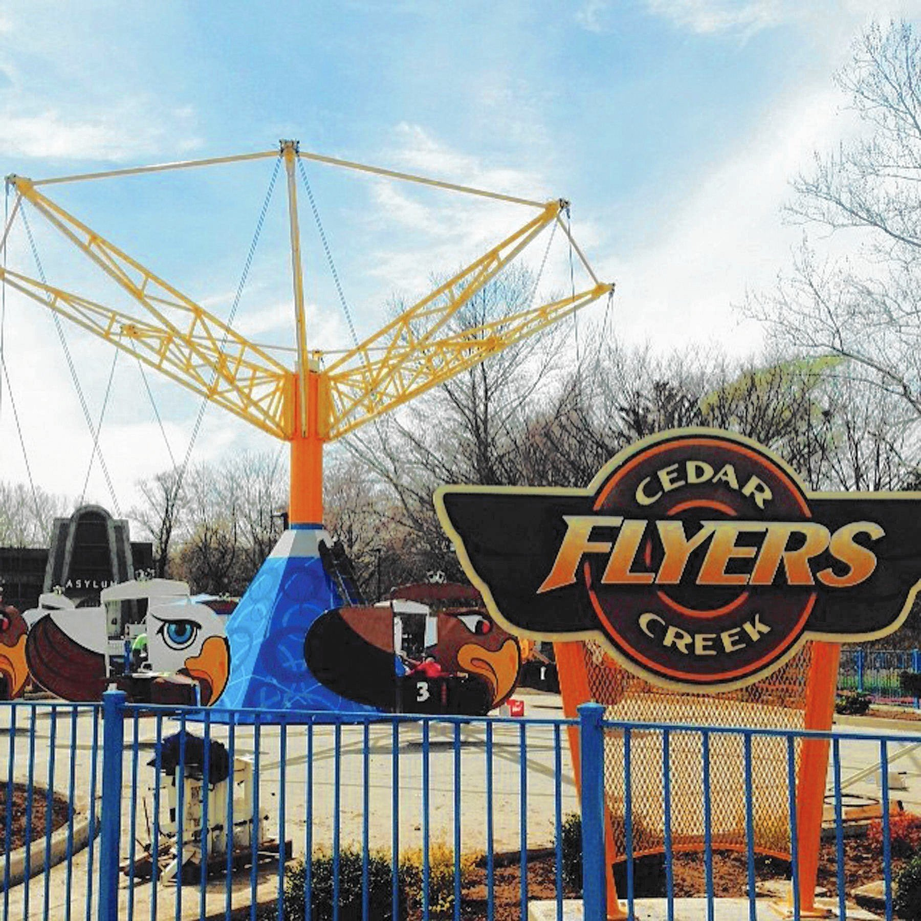 Dorney Park owner posts higher revenue, lower profit