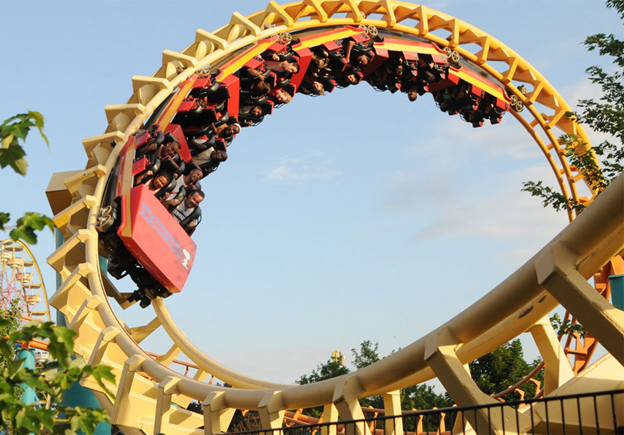 Roller Coaster and Thrill Ride Glossary