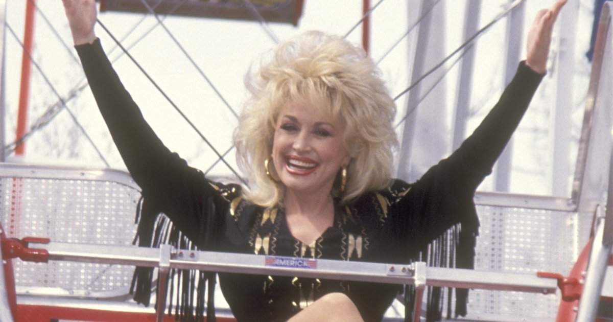 Dolly Parton Announces Major Expansion to Dollywood