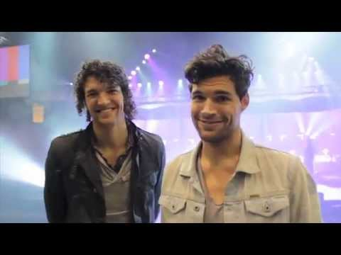 RTU 2012 Shout-out – for KING & COUNTRY