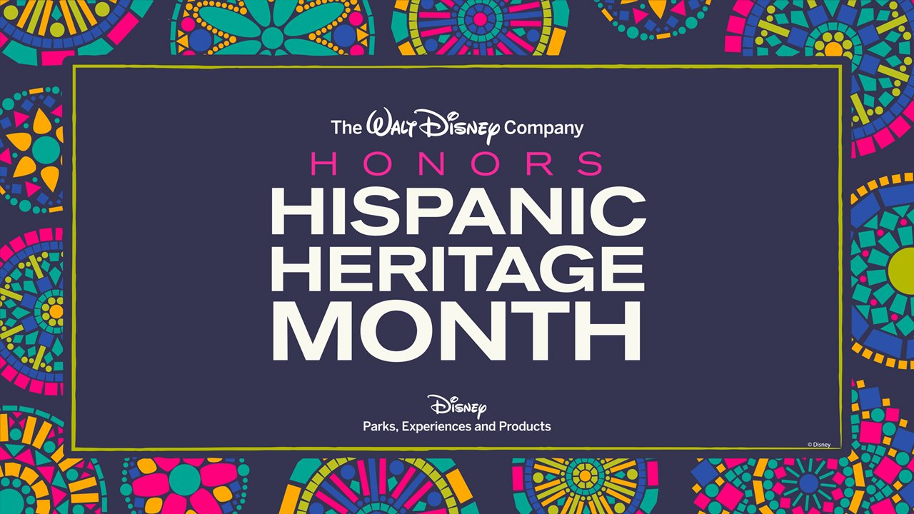 Celebrating #HispanicHeritageMonth: How Badia Spices Keeps Family Tradition Alive at Disney Parks